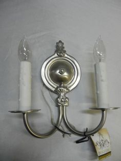 Century Lighting Wall Sconce Huntleigh 1127 in Antiques, Architectural & Garden, Chandeliers, Fixtures, Sconces Wall Lights, Sconces, High End Lighting, Lighting, Lighting Store, Fixtures, Ebay, Chandelier, Lamps For Sale