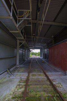 Persberg - urban-exploration | bjarnestam.se