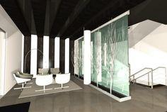 Hotel Design by Hugo Vaz at Coroflot.com