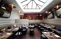 LIMA : el primer restaurante peruano en recibir una estrella Michelin