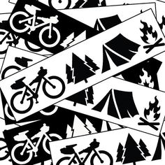 Do you like to take you bike on adventures? Check out our new Bikepacker 1.5x5 Vinyl Decals $3 in stock at HizokuCycles.com #mtb #bikepacking #bikepacker #adventure #biketouring #offroad #camping #cx #cyclocross #travel #cycling #biking #cyclist #bike #bicycle #fixedgear #hizokucycles   HizokuCycles.com