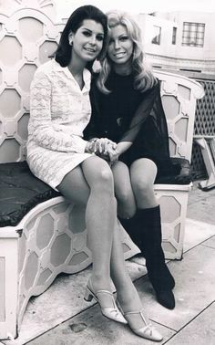 Nancy and Tina Sinatra. Nancy Sinatra, Laughing Face, Kind Person, Just Friends, Classic Tv, Happy Birthday Me, Little Sisters, Old Hollywood, Singer