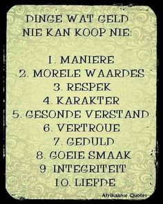 Er 5, Afrikaanse Quotes, Funny Quotes, Life Quotes, Sweet Quotes, Sweet Sayings, Special Words, Love Words, Good Advice