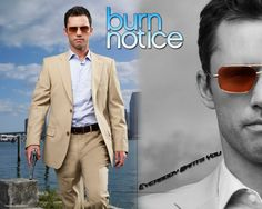 Burn Notice - USA Network