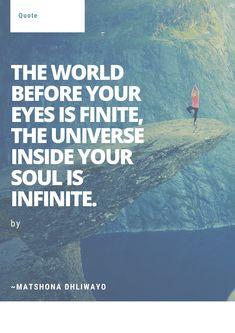 Matshona Dhliwayo quotes Kahlil Gibran, Spiritual Guidance, Wisdom Quotes, Spirituality, Printable, Movie Posters, Film Poster, Spiritual, Brainy Quotes