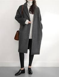 jacket shape. looks good with polo and can fit heaps under it. brown satchel. shoes, yes