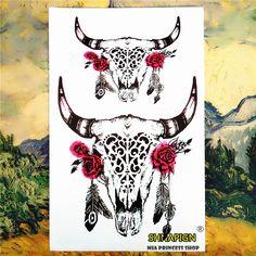 Image result for bullhead tattoo