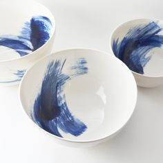 Image of porcelain bowl - MEDIUM