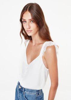 Victoria White – Cami NYC