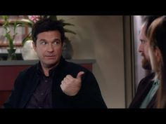 """Group Therapy"" Clip From 'Horrible Bosses 2′ 