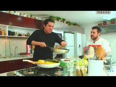 Gastón Acurio - Pastel de choclo - YouTube