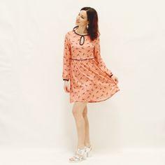 Vestido Sweet Pink | All The Pretty Girls www.alltheprettygirls.es Shop Online