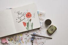 Oana Befort's Portfolio - sketchbook