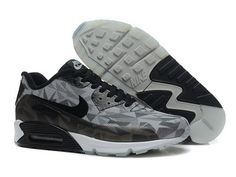 #Black #Ice #airmax90 #hyperfuse #nike