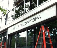 FASTSIGNS® of Vancouver, BC has custom sign and banner solutions to fit any need for your entire business. See how we can help! Wayfinding Signs, Vancouver Bc Canada, Site Sign, Monument Signs, Channel Letters, Your Location, Vinyl Lettering, Banners, Interior Decorating