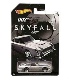 Skyfall DB5