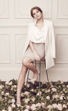 6 Wedding Outfit Ideas From REISS