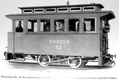Tramway- oder Kastenloks - Modellbahn-Forum für 1:22,5 und 1:1 - 1:32