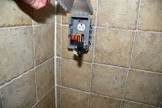 A Nice Hot Shower | Dumb DIY: Home Inspectors See The Darndest Things