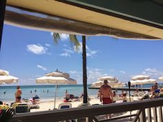 Sisters in the Sand: Key West Restaurants