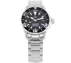 Omega Seamaster Stainless Steel Quartz Watch 2284.50.00