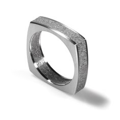kmr165 - Concrete Collection | KONZUK Jewelry