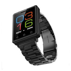 Aliexpress.com : Buy NO.1 G7 Smart Watch MTK2502 1.54 Inch Bluetooth 4.0 GSM Heart rate monitor Pedometer Sleep monitor Smartwatch for iOS Android  from Reliable monitor privacy screen protector suppliers on BTL Store