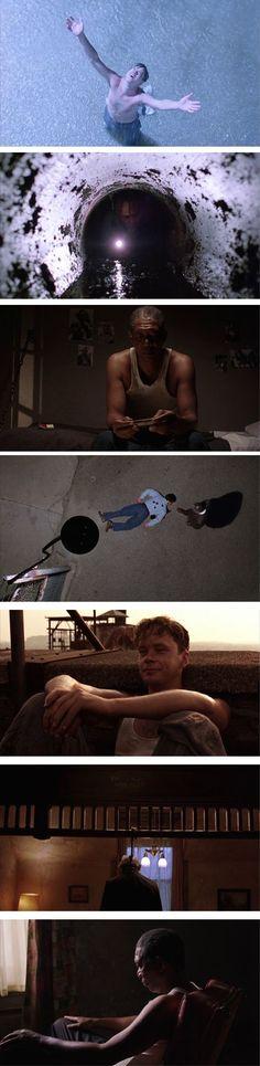 #rogerdeakins #TheShawshankRedemption #cinematography