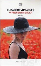 Vi presento Sally Ibs, Sally