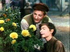 """'Inchworm...Inchworm' From """"Hans Christian Andersen"""" (1952) - By Frank Loesser - Performed By Danny Kaye"""