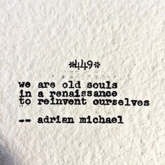 Blinking Cursor Series No. 449 #adrianmichael #typewriter #poetry #quotes #oldsouls