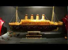 The Amber Titanic