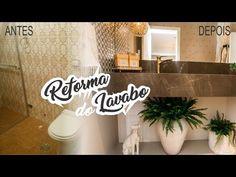 Reforma do Quarto | Antes e Depois | Arquiteta Jana Fabiani - YouTube