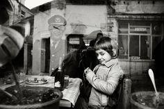 Vanessa Winship. Sin título, de la serie Imagined States and Desires. A Balkan…