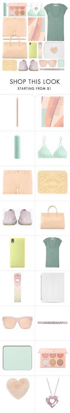 cotton candy by foundlostme on Polyvore featuring Étoile Isabel Marant, Dorothy Perkins, J.Crew, Boohoo, Barzel, Casetify, Sony, Acne Studios, Marella and Sephora Collection