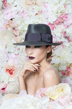 SS 2016 Hat Collection   Philip Treacy, London #DesignerHat #PhilipTreacy #http://www.philiptreacy.co.uk/collection
