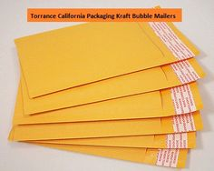 Bell Gardens California Packaging Kraft Bubble Mailers. Kraft Bubble Mailers are popularly being used as mailing accessories in offices and households, highly durable design with the light weight air-bubble sheet layer on the inner side of envelope. And Pacdepot also offers you Bell Gardens California Packaging Kraft Bubble Mailers Read more about Bell Gardens California Packaging Kraft Bubble Mailers at http://pacdepot.com/blog/bell-gardens-california-packaging-kraft-bubble-mailers.html