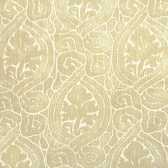 Fabric - love.  ShopAD - Kerry Joyce Textiles - New Collection - Coptic / Camel