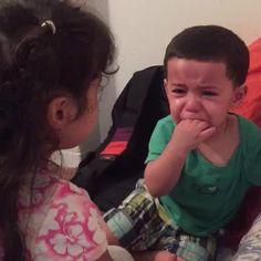 Whenever Mohsin is crying, Reema starts singing Tears! Hahaha