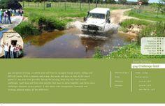 Team building - group activity 4X4 jeep challenge, Arrabida, Lisbon - Go Discover Portugal travel