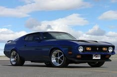 Gateway Classic Mustang to Unveil Mustang Mach 1 at SEMA - TimePiece 1971 Mustang Mach 1, Ford Mustang Shelby, Shelby Gt500, 70s Cars, Classic Mustang, American Muscle Cars, Cars Motorcycles, Cool Cars, Classic Cars