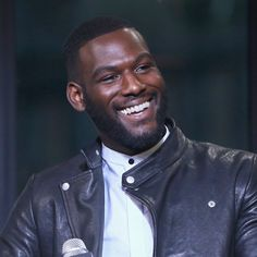 Everything You Want to Know About Sexy 'Queen Sugar' Star Kofi Siriboe