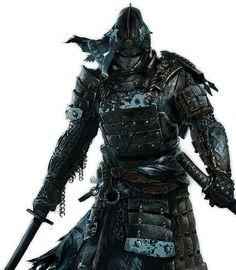 fondos samurai