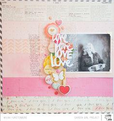 Moments | LOVElovelovelove - Scrapbook.com