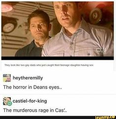 tumblr, supernatural