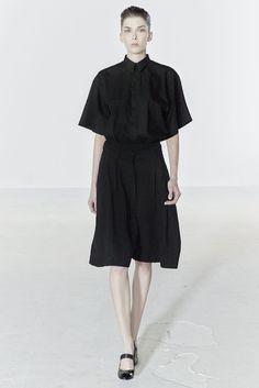Sfilata Nicolas Andreas Taralis #Paris - #Collezioni Primavera Estate 2014 - #Vogue #pfw #ss2014 #NicolasAndreasTaralis