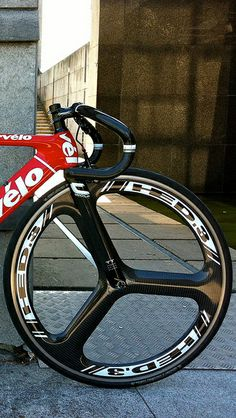 FIXED GEAR-CERVELO T3-HED | Flickr: Intercambio de fotos