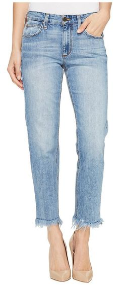 Joe's Jeans Smith Ankle in Reiz (Reiz) Women's Jeans - Joe's Jeans, Smith Ankle in Reiz, CD8RE35875-410, Apparel Bottom Jeans, Jeans, Bottom, Apparel, Clothes Clothing, Gift - Outfit Ideas And Street Style 2017