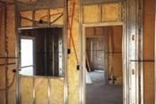 Curso: Steel Frame / Steel Framing / Casas de Acero Steel Framing, Still Frame, Interior Exterior, Construction, Cabin, Drywall, Furniture, Shop, Home Decor