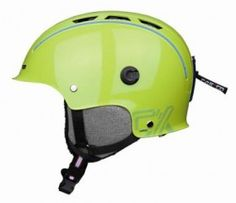 Cas co lime Helmets, Bicycle Helmet, Snowboard, Cas, Lime, Sport, Deporte, Hard Hats, Cycling Helmet